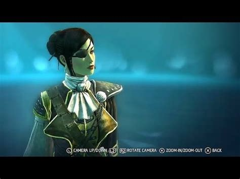 AC4 Champion pack Orchid The Mastermind