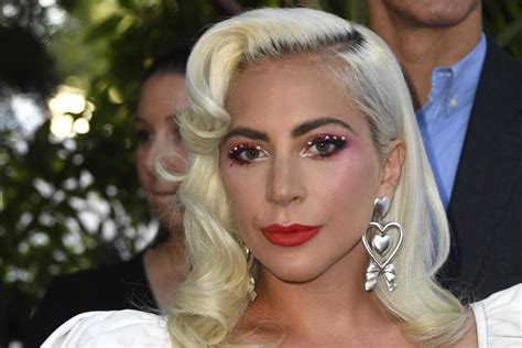 Lady Gaga condemns Alabama abortion ban as 'travesty' in