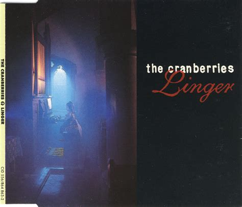 The Cranberries - Linger (1993, CD)   Discogs