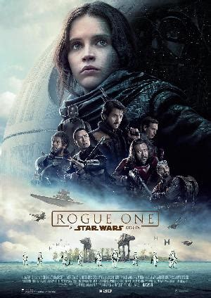 Rogue One: A Star Wars Story - Film
