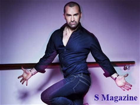 Louie Spence: Life as I know it | Express Yourself