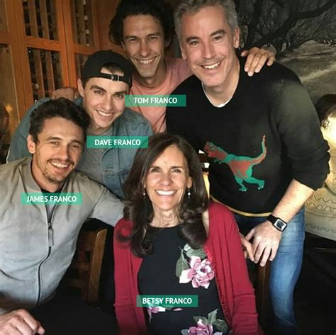 Dave Franco family in detail: wife, parents and brothers