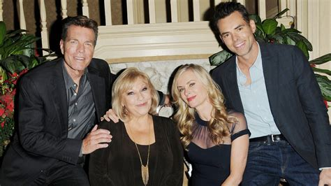 Abbott Family   The Young and the Restless Wiki   Fandom
