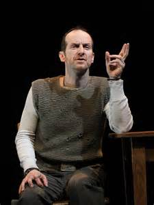 ABC Classic FM - Midday - Denis O'Hare - acclaimed actor