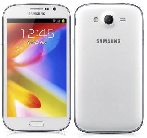Galaxy Grand Duos I9082 Gets Official Android 4