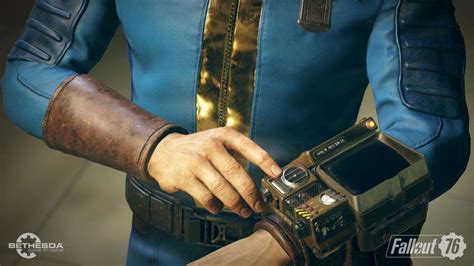 Fallout 76's Release Date And US Pre-Order/Beta Guide (PC