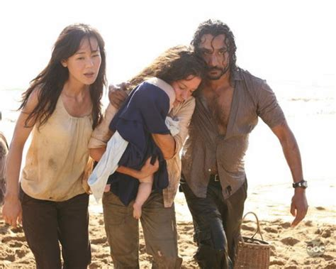 Lost Season 4 Finale Promo Photos From There's No Place