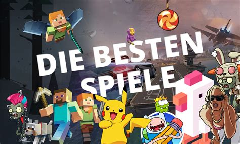 Die besten Android-Spiele | AndroidPIT