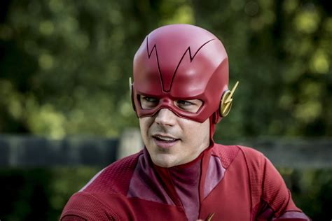 The Flash Season 6 Gets New Showrunner Eric Wallace   Collider