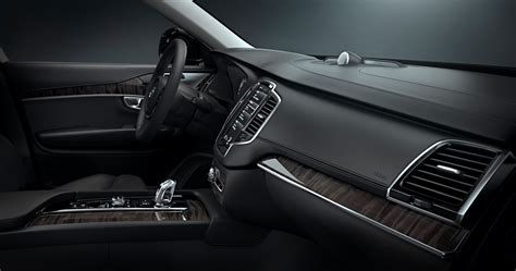 The all-new Volvo XC90: Volvo Cars' most luxurious