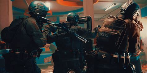 Preview: Ready Or Not - Rainbow Six Siege als Singleplayer