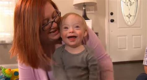 An Argument to Save Babies with Down Syndrome: Good, But