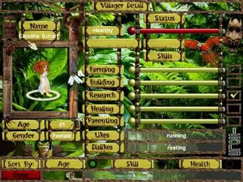 Virtual Villagers 2 The Lost Children: Modified