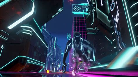 Tron Run/r Review - Lack of Depth Ultimately Hurts An
