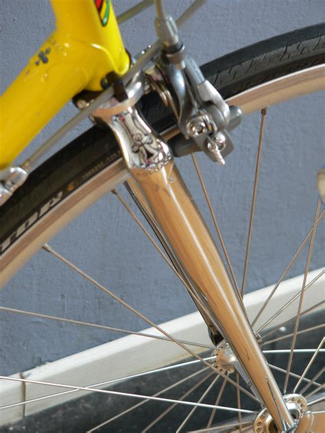 Colnago Master Olympic with precisa fork   Almost NOS