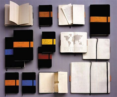How to Make a Moleskine PDA | The Art of Manliness