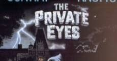 THE PRIVATE EYES - Film Online Sehen