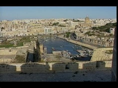 Islands of Malta: The Great Siege of 1565 - YouTube