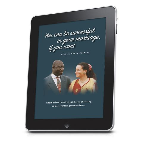 You can be successful in your marriage, if you want