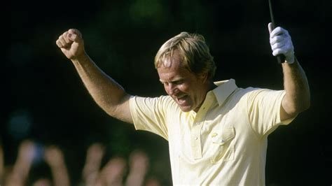 Top 10 Masters Rounds: Jack Nicklaus (1986 Final Round
