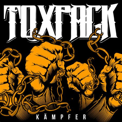 Toxpack - Kämpfer (2019) » Freealbums