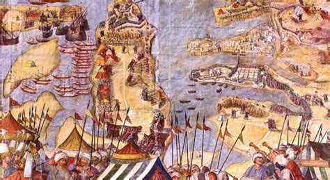 The Great Siege of Malta will be brought back to vivid