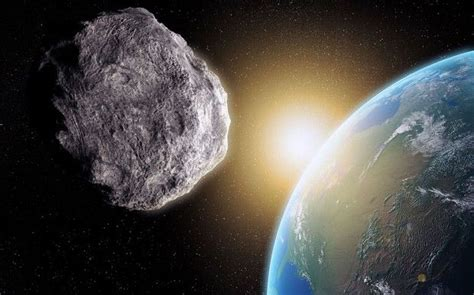 Massive Asteroid Will Fly Closely Past Earth This Month