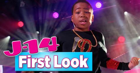 Exclusive First Look: Young Dylan Performs New Song On