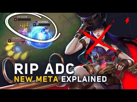 Rune Forge: Garen: Demacian Justice For All - YouTube