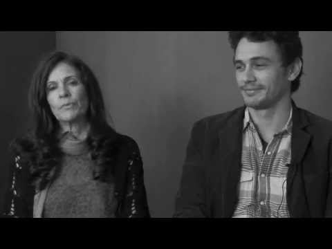 The Franco Family: 'Creative, Curious, Unusual' | Dave