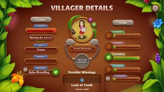 Virtual Villagers Origins 2: Quick Look at Chapter 2
