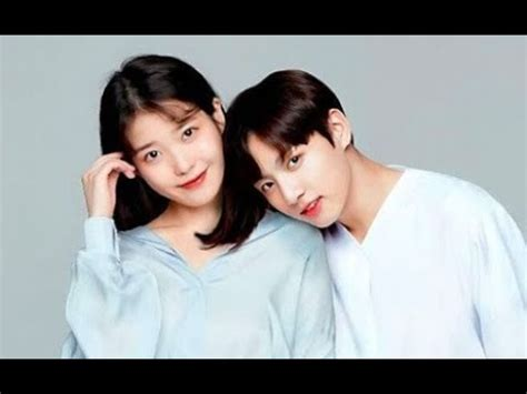 Times BTS Jungkook Confess Admiration Over IU On National