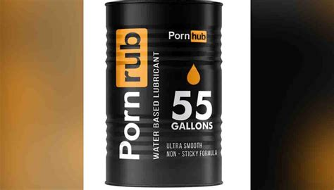 Pornhub offers free lube to save city of Philadelphia from