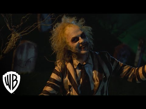 Get Your First Look at BEETLEJUICE THE MUSICAL - Nerdist