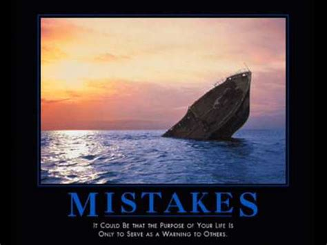 CLASSIC EPIC SONG We all make mistakes - YouTube