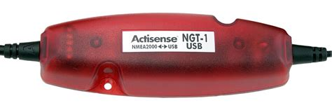 NGT-1-USB - Actisense NGT-1-USB NMEA 2000 to PC DLL
