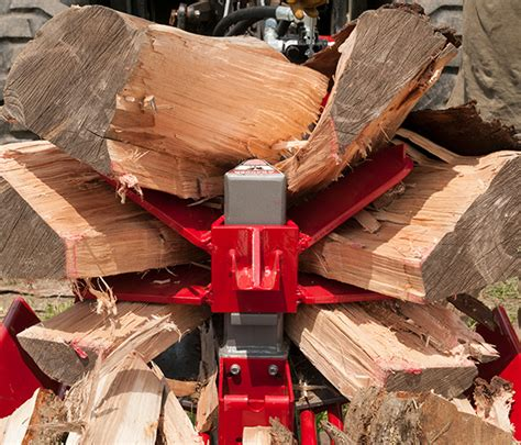 Timberwolf Wood Processing Equipment to Attend East Coast