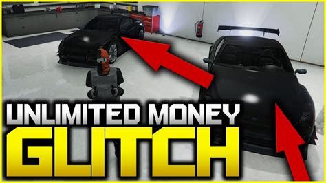 UNLIMITED MONEY GLITCH ohne CEO GEBAEUDE mit BYPASS PS4XBOX