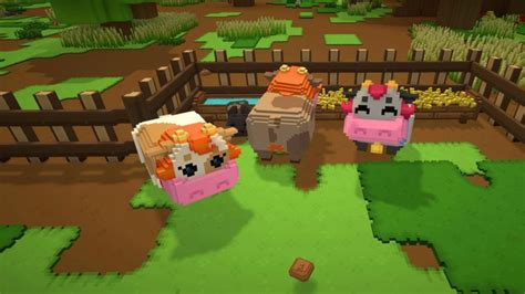 Staxel kaufen, Stackcell Steam Key, Early Access - MMOGA